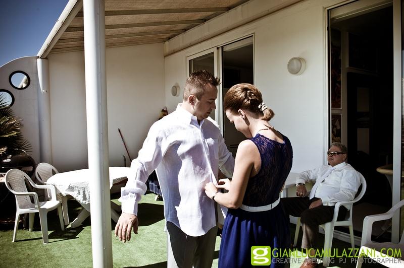 Matrimonio In Spiaggia Rimini : Via libera ai matrimoni in spiaggia ma è bufera sulla casa degli